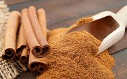 Click to view album: CINNAMON POWDER