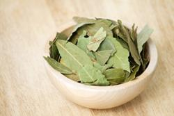 Click to view album: BAY LEAVES