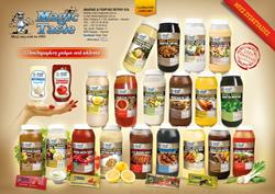 Click to view album: SAUCES