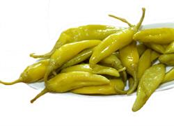 Click to view album: YELLOW PEPPER PICKLES