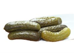 Click to view album: CUCUMBER PICKLES CHERKINS