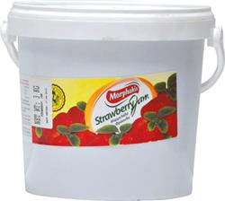 Strawberry Jam - 3Kg
